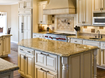 Bridgewood Custom Cabinetry