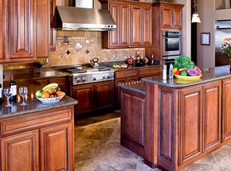 Bridgewood Custom Cabinetry