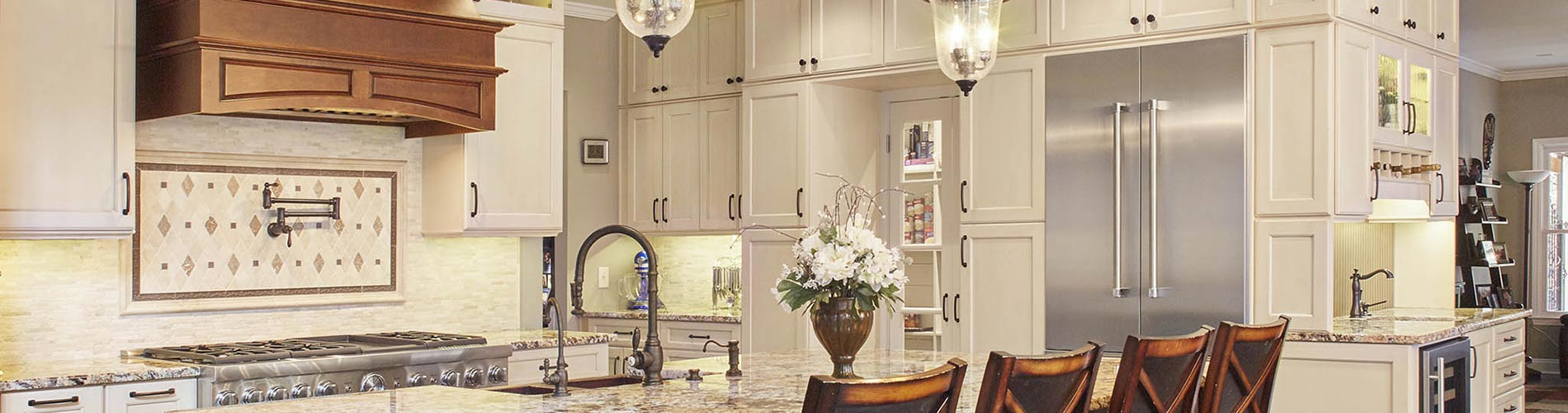 Kitchen & Bath Cabinetry