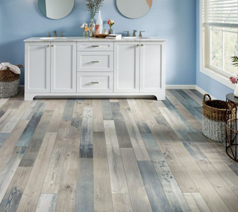 Waterproof luxury vinyl at Flooring USA in Stuart