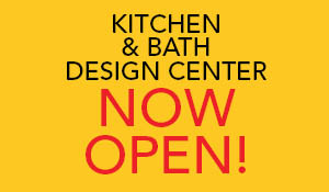 Kitchen & Bath Design Center Now Open!  Home Makeover Sale going on now at Flooring USA in Stuart!