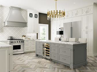 Cabinetry on sale at Flooring USA in Stuart, FL
