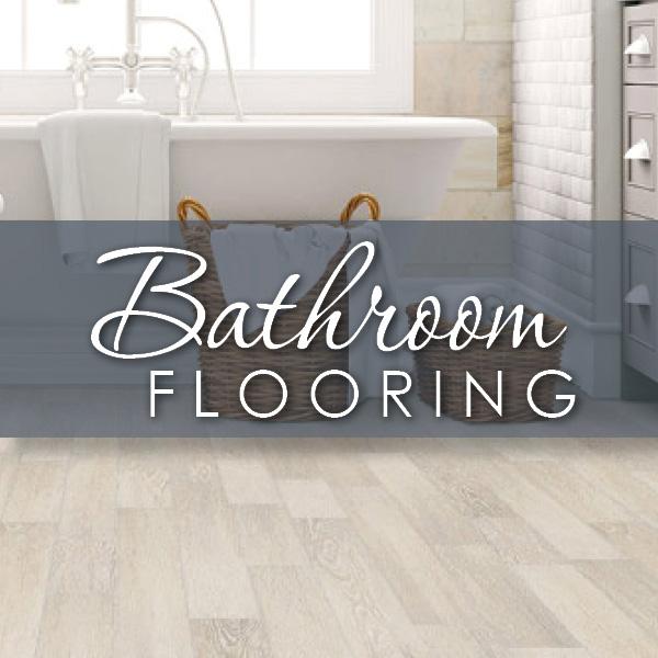 Bathroom Flooring at Flooring USA in Stuart