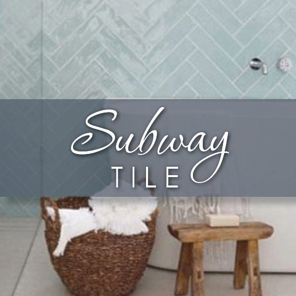 Subway Tile at Flooring USA in Stuart