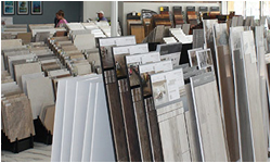 Flooring USA design center showroom in Stuart, FL