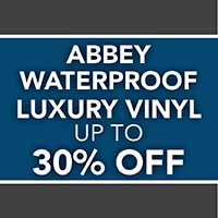 Alexander Smith luxury vinyl sale up to 30% off at Flooring USA Kitchen and Bath Design Center