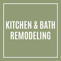 Kitchen and bath remodeling at Flooring USA Abbey